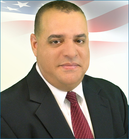 Elect Jaime Matos for Kissimmee City Commissioner, Seat 3